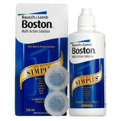 Boston (Bausch & Lomb) Simplus