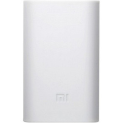 Чехол для Xiaomi Power Bank 5200 mAh (312558) (белый)