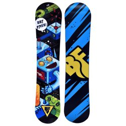 Сноуборд BF snowboards Techno Smalls (18-19)