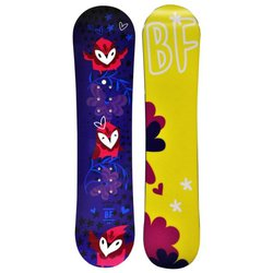 Сноуборд BF snowboards Little Lady (18-19)