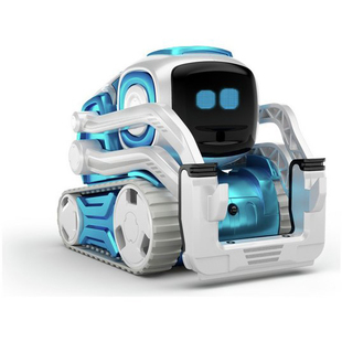 Робот Anki Cozmo Limited Edition (голубой)