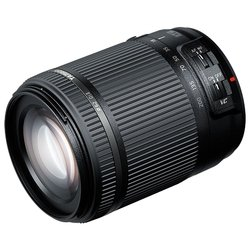 Tamron AF 18–200mm f/3.5–6.3 Di II VC Canon EF-S